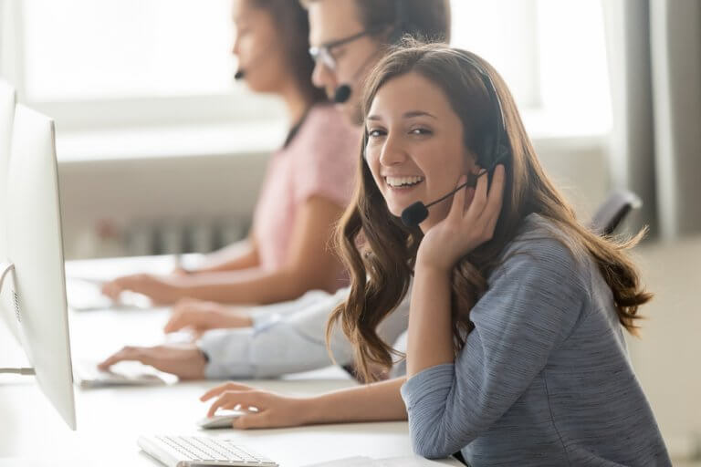 5 Reasons To Switch To Headsets In Your Office