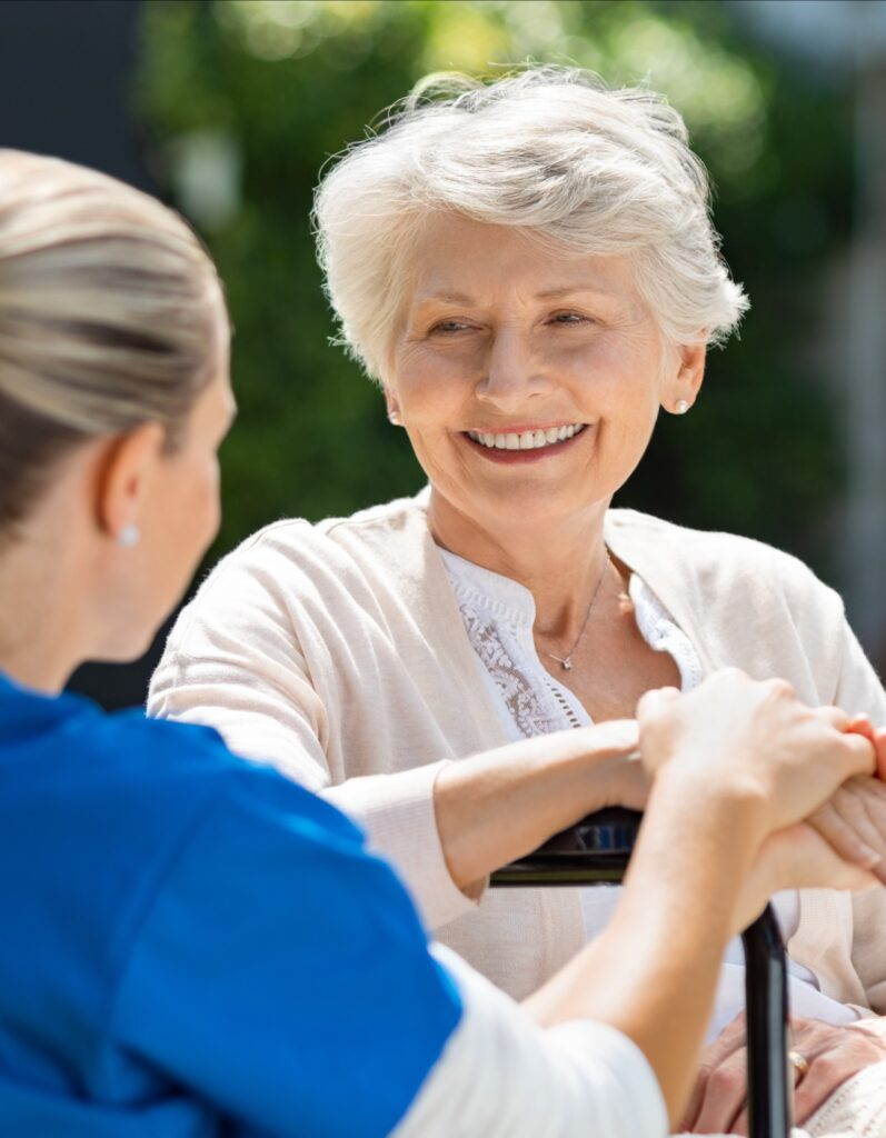 Give the Best Long-Term Care with Panasonic Nurse Call Systems